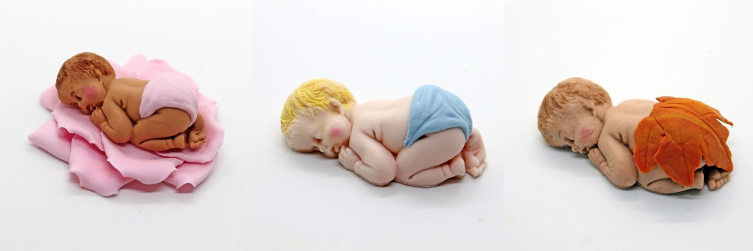 vauvakoristeet